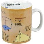 Mathematik Tasse
