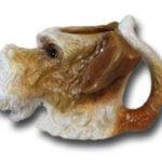 Rauhhaar Foxterrier Hundetassen